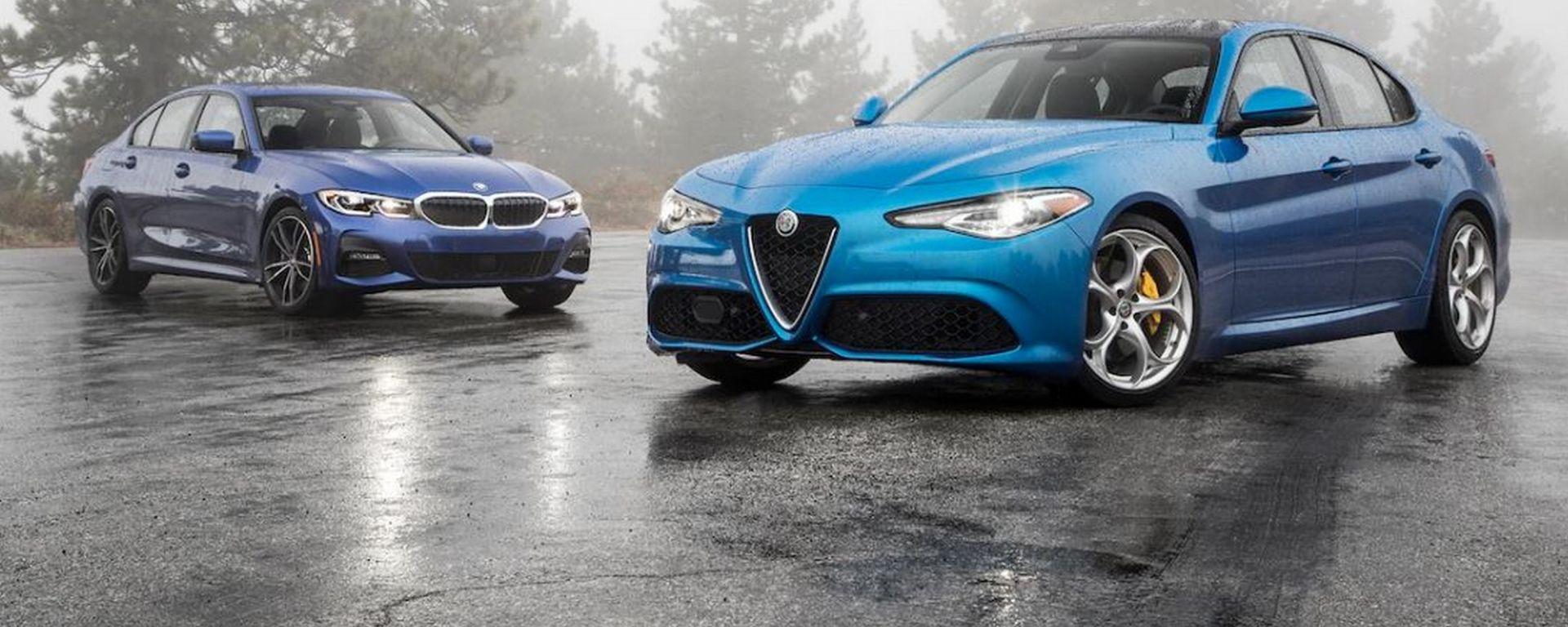 Affidabilità: Alfa Romeo batte BMW, Mercedes, Opel, Audi e Volkswagen. La ricerca