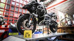 AGM Motobatt: la batteria aftermarket è compatibile con la BMW R 1200 GS Adventure