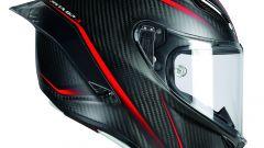 AGV Pista GP R Gran Premio Carbon Red