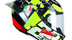 AGV Pista GP R Iannone 2016
