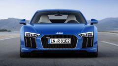 Airbag difettosi: lo scandalo Takata colpisce anche la Audi R8 2017