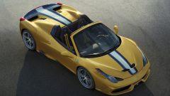 Airbag difettosi: lo scandalo Takata colpisce anche la Ferrari 458 Speciale Aperta