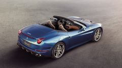 Airbag difettosi: lo scandalo Takata colpisce anche la Ferrari California T