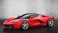 Airbag difettosi: lo scandalo Takata colpisce anche la Ferrari LaFerrari