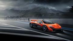 Airbag difettosi: lo scandalo Takata colpisce anche la McLaren P1