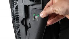 Tucano Urbano AIRSCUD: l'airbag versatile sta sopra o sotto la giacca - Immagine: 9