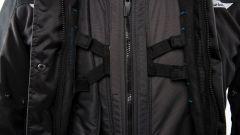 Tucano Urbano AIRSCUD: l'airbag versatile sta sopra o sotto la giacca - Immagine: 10