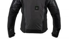 Tucano Urbano AIRSCUD: l'airbag versatile sta sopra o sotto la giacca - Immagine: 14
