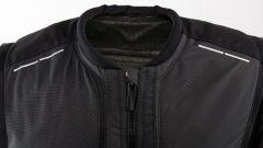 Tucano Urbano AIRSCUD: l'airbag versatile sta sopra o sotto la giacca - Immagine: 16