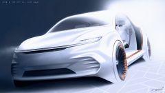 Airflow Vision concept, quali applicazioni nei prossimi anni?