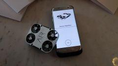 AirSelfie è compatibile con Android e iOS