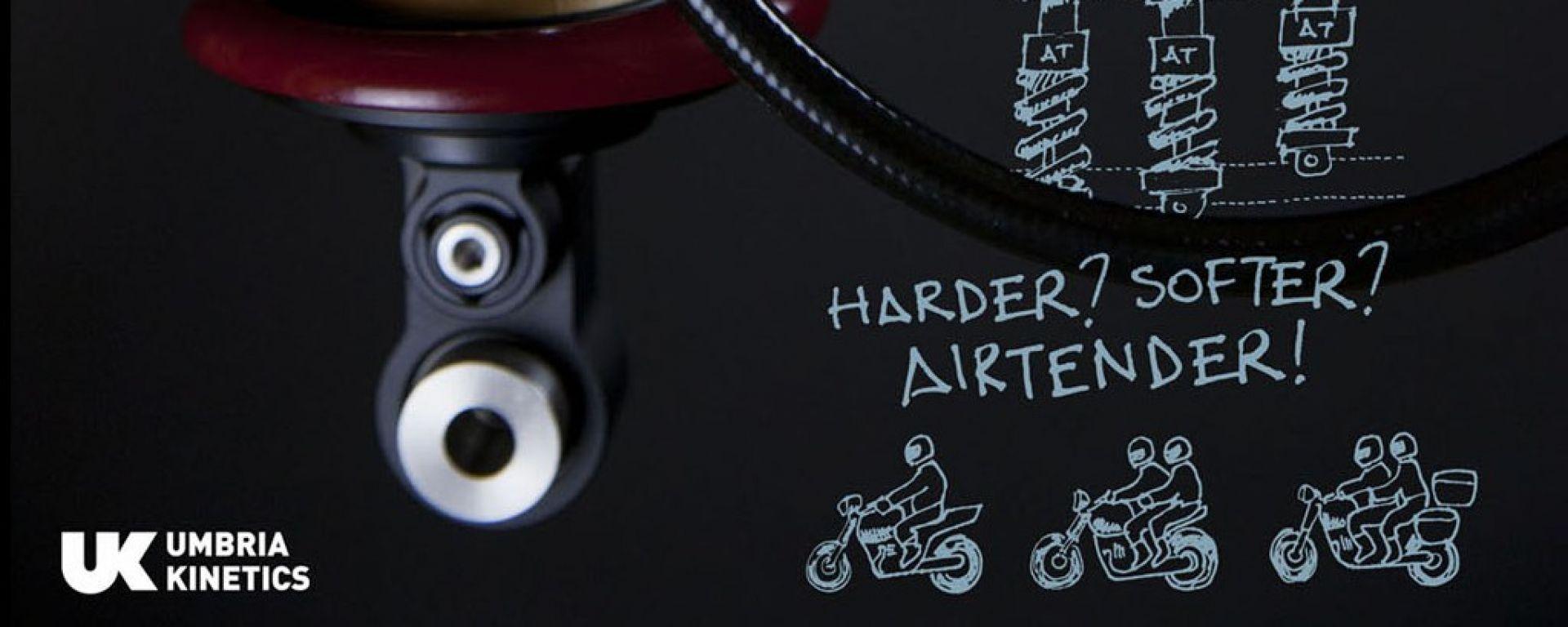 AIRTENDER BY UMBRIA KINETICS