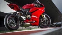 Akrapovič: come nasce lo scarico per la Ducati 1299 Panigale S - Immagine: 1