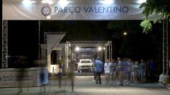 Al Salone dell'Auto di Torino Parco Valentino l'ingresso è gratuito fino alle 24