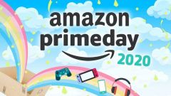 Al via Amazon Prime Day