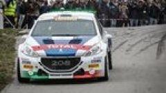 Rallye di Sanremo 2017 - info e risultati - Immagine: 2