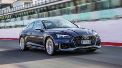 Audi RS 5 Coupé 2017: la prova su strada e in pista a Misano - Immagine: 1