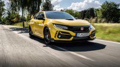 Honda Civic Type-R Limited Edition: prova, video, prezzi