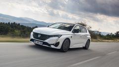 Nuova Peugeot 308: prova interni, prezzi, video