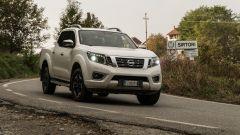 Nissan Navara 2.3 Tekna: col pick-up in città? Perché no! - Immagine: 2