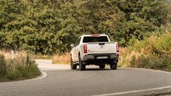 Nissan Navara 2.3 Tekna: col pick-up in città? Perché no! - Immagine: 3