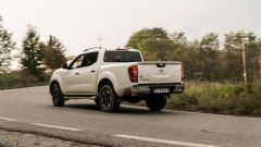 Nissan Navara 2.3 Tekna: col pick-up in città? Perché no! - Immagine: 4