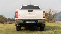 Nissan Navara 2.3 Tekna: col pick-up in città? Perché no! - Immagine: 8