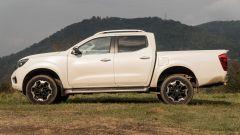 Nissan Navara 2.3 Tekna: col pick-up in città? Perché no! - Immagine: 6