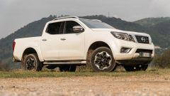 Nissan Navara 2.3 Tekna: col pick-up in città? Perché no! - Immagine: 5