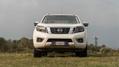 Nissan Navara 2.3 Tekna: col pick-up in città? Perché no! - Immagine: 7