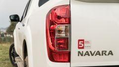Nissan Navara 2.3 Tekna: col pick-up in città? Perché no! - Immagine: 9