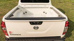Nissan Navara 2.3 Tekna: col pick-up in città? Perché no! - Immagine: 12
