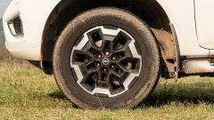 Nissan Navara 2.3 Tekna: col pick-up in città? Perché no! - Immagine: 14