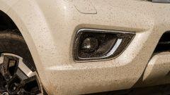 Nissan Navara 2.3 Tekna: col pick-up in città? Perché no! - Immagine: 15