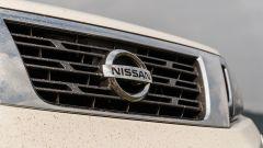 Nissan Navara 2.3 Tekna: col pick-up in città? Perché no! - Immagine: 17