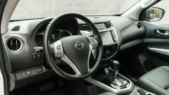 Nissan Navara 2.3 Tekna: col pick-up in città? Perché no! - Immagine: 20