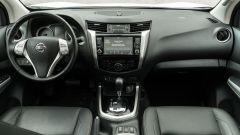 Nissan Navara 2.3 Tekna: col pick-up in città? Perché no! - Immagine: 22