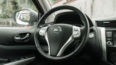 Nissan Navara 2.3 Tekna: col pick-up in città? Perché no! - Immagine: 23