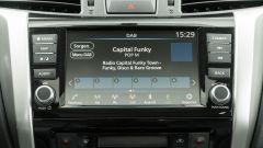 Nissan Navara 2.3 Tekna: col pick-up in città? Perché no! - Immagine: 24