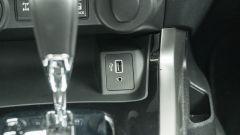 Nissan Navara 2.3 Tekna: col pick-up in città? Perché no! - Immagine: 25