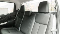 Nissan Navara 2.3 Tekna: col pick-up in città? Perché no! - Immagine: 27
