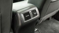 Nissan Navara 2.3 Tekna: col pick-up in città? Perché no! - Immagine: 28