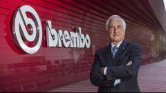 Alberto Bombassei, presidente Brembo