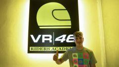 La VR46 Academy accoglie Alberto Surra, nuovo talento italiano