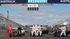 Formula 1 Albo d'oro