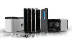 Alcatel Idol 4: gli smartphone con il visore VR di serie