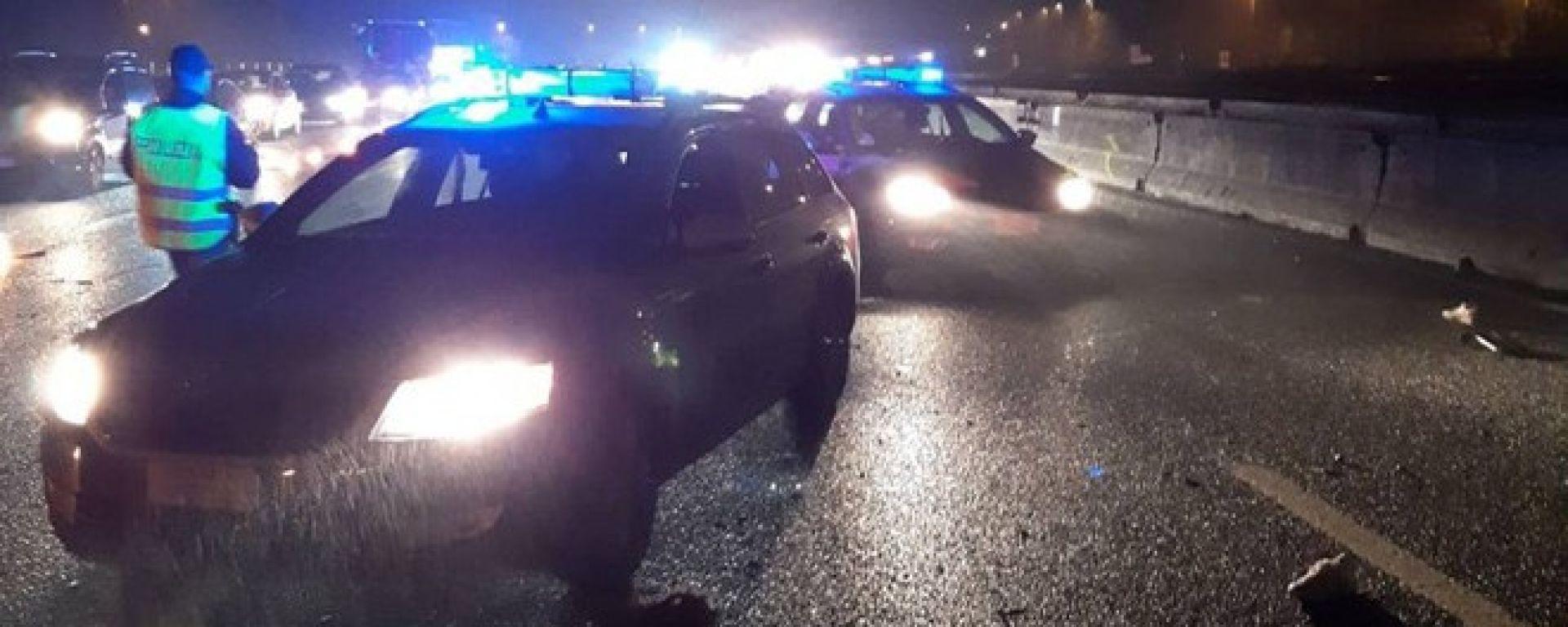 Alcuni consigli per la sicurezza, dopo l'incidente di Modena