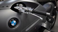 Alcuni dettagli della BMW R nineT Special by Zillers Custom Garage