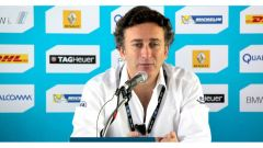 Formula E, il boss Alejandro Agag positivo al Covid-19