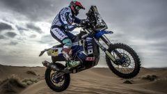 Alessandro Botturi pronto per la Dakar 2018